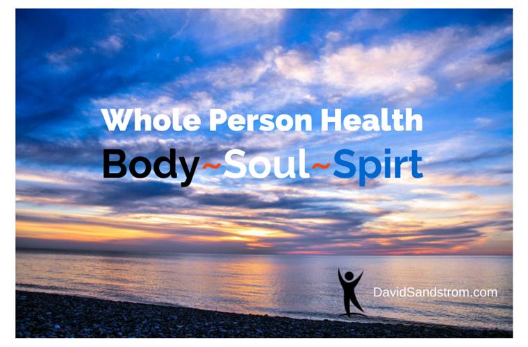 Whole Person Health