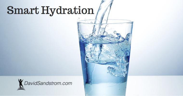 smart hydration