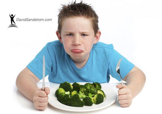 not a vegetarian