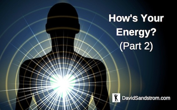 How's Your Energy? part 2