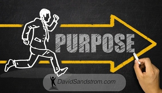 Sense of Purpose