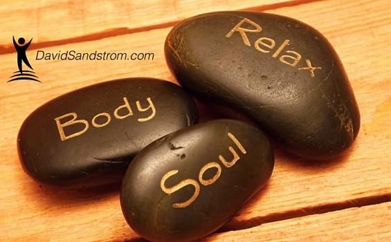 Body Soul Digestion